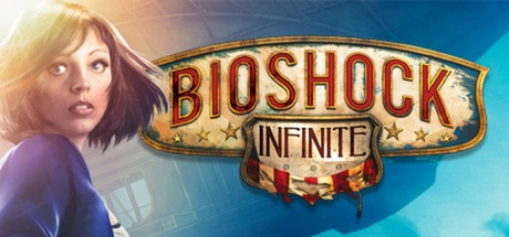 [FCC 39] Bioshock Infinite